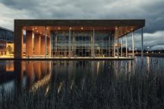Architektur Niklas Neubauer