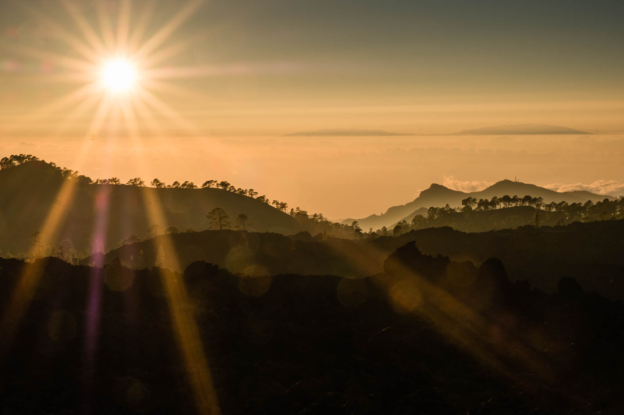 Landschaftsfotografie Birgit Rilk: Teneriffa