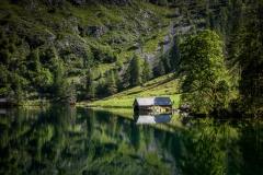 Landschaftsfotografie Birgit Rilk: Obersee