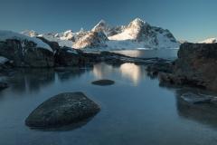 Landschaftsfotografie Klaus Rühling: Lofoten