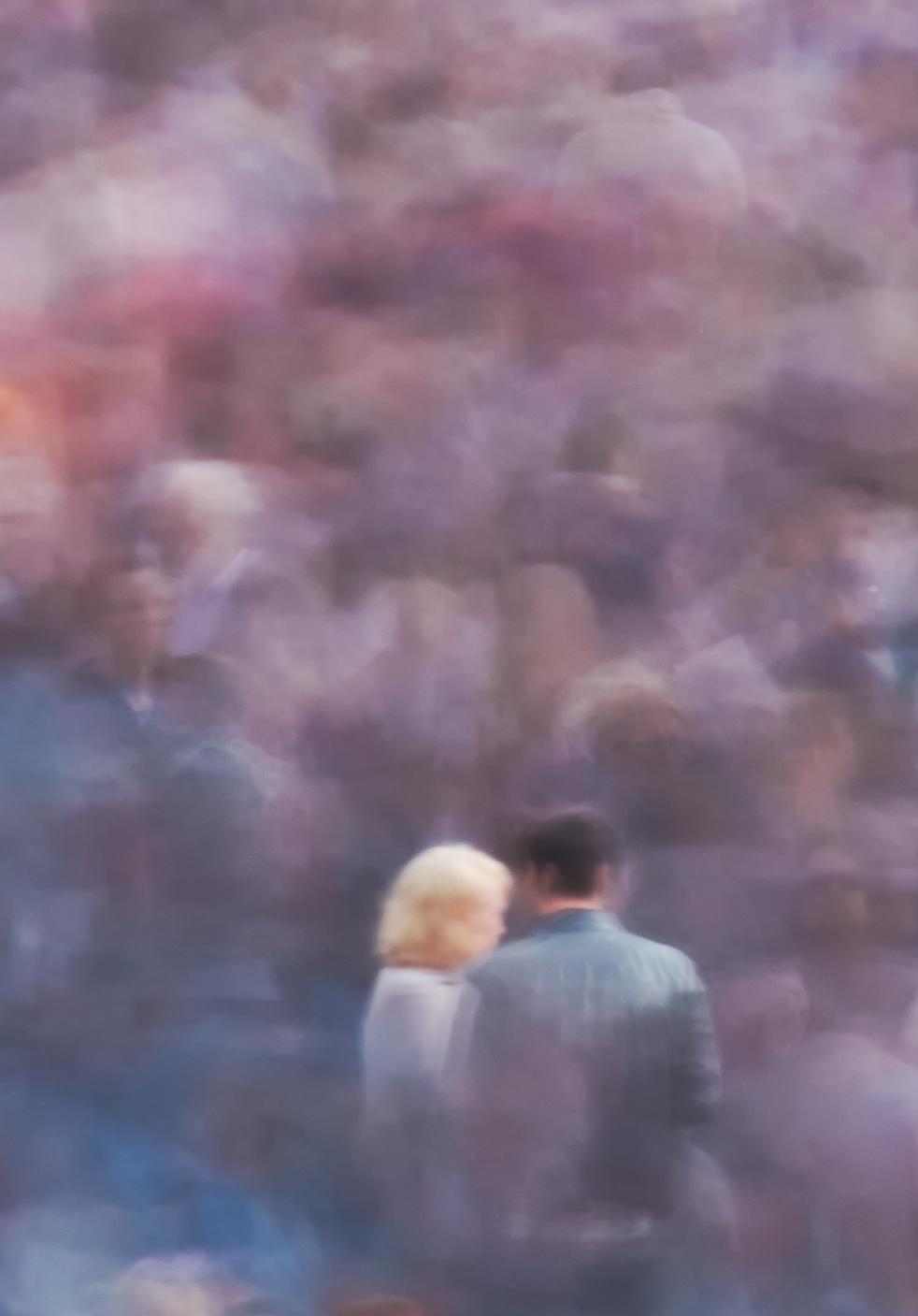 Crowded (Foto: Alois Komenda)