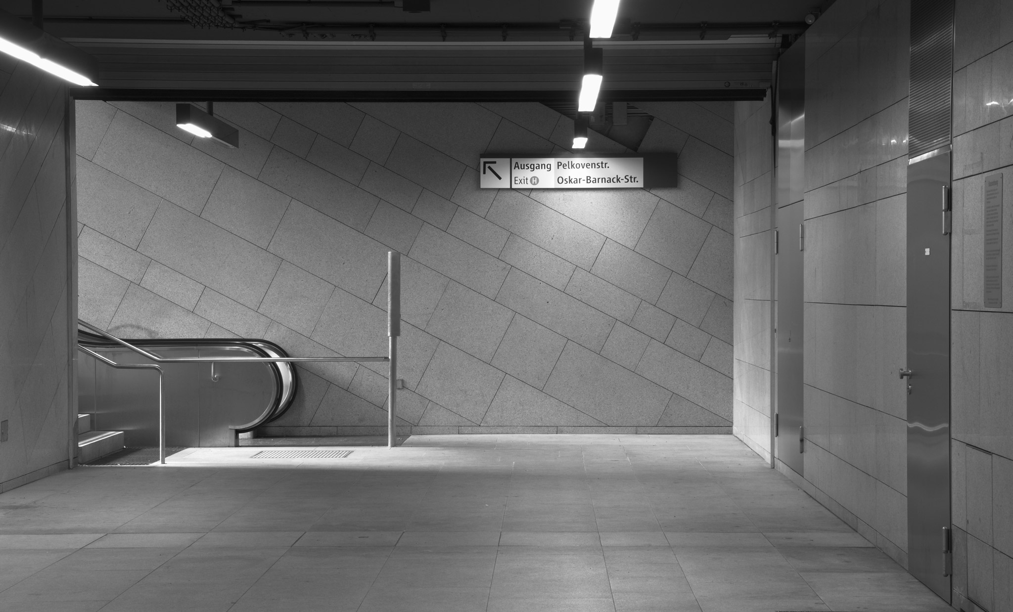 Lichtschacht (Foto: Alois Komenda)
