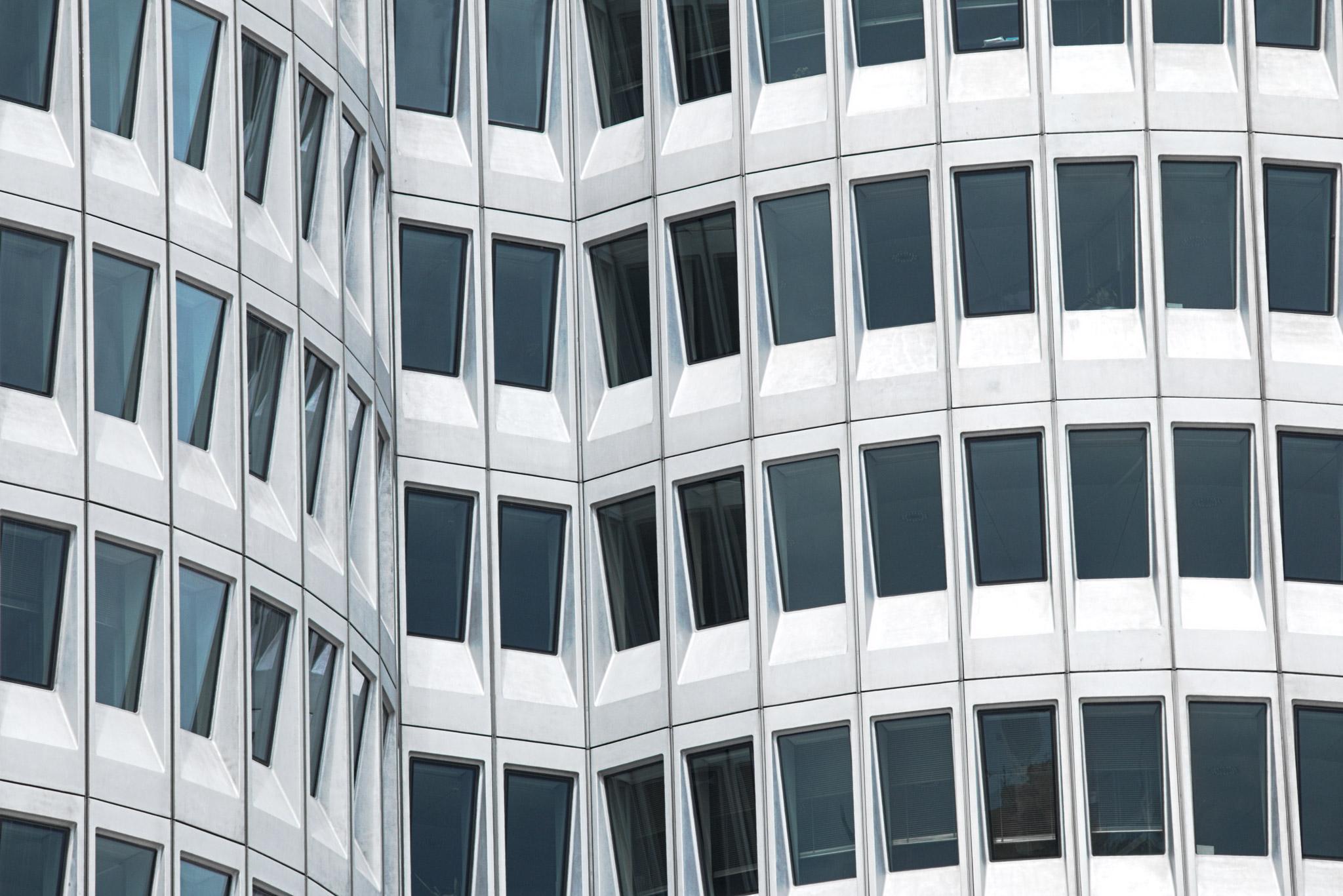 Fensterfront (Foto: Alois Komenda)