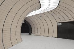 Marienplatz Underground (Foto: Alois Komenda)