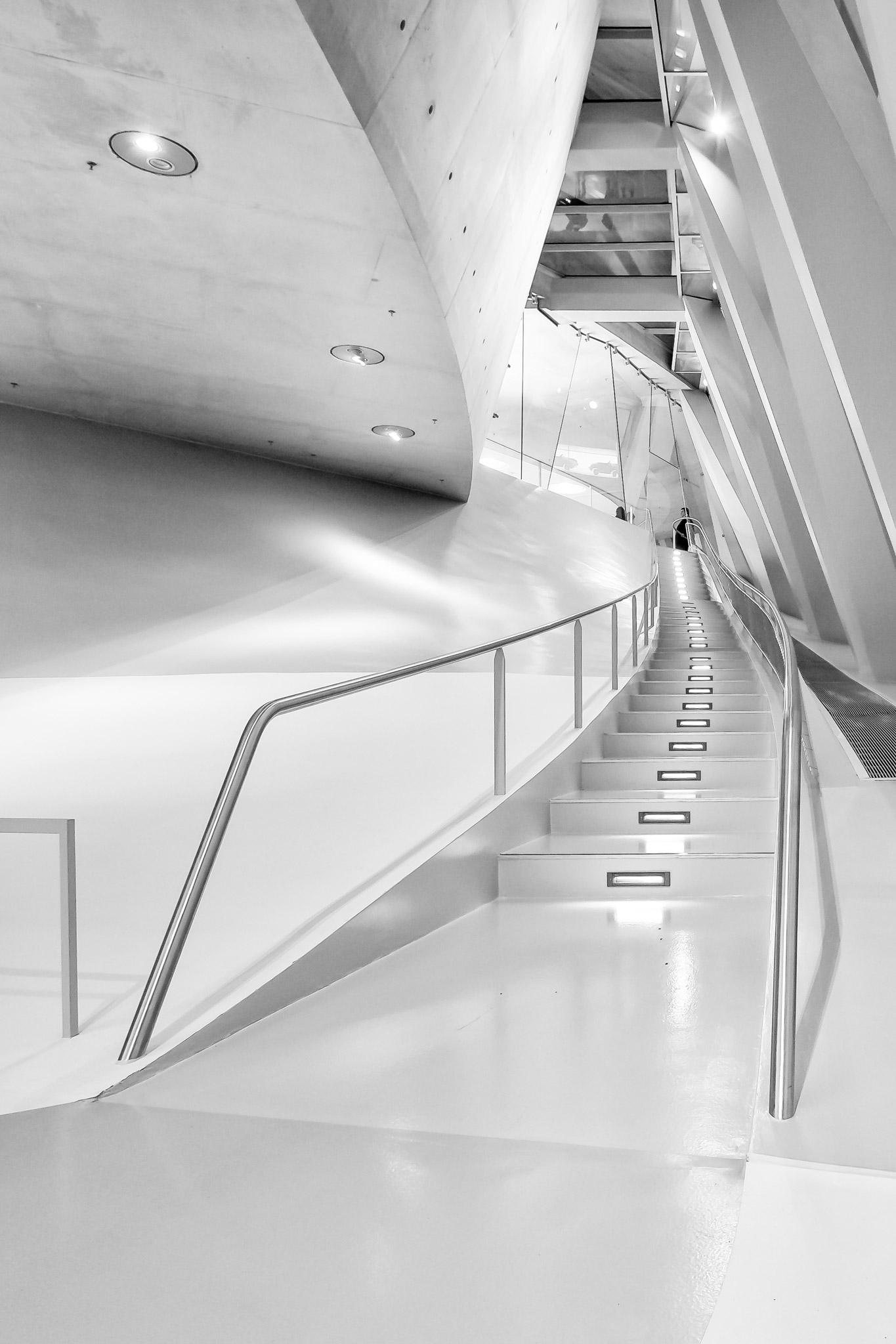 Daimler Museum (Foto: Andreas Ochsenkühn)