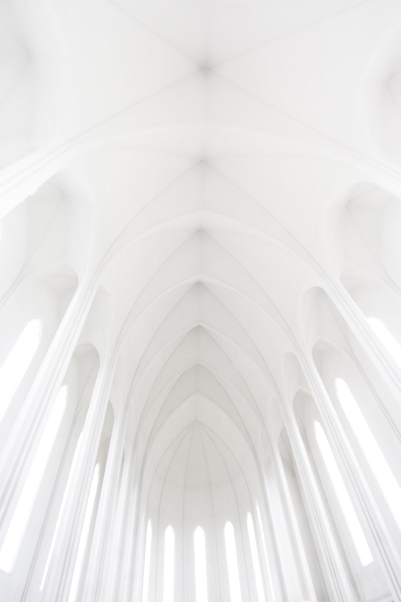 Hallgrimskirkja (Foto: Andreas Ochsenkühn)
