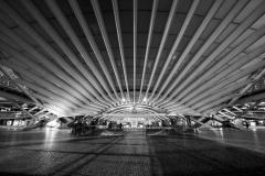 Estacion Oriente (Foto: Andreas Ochsenkühn)