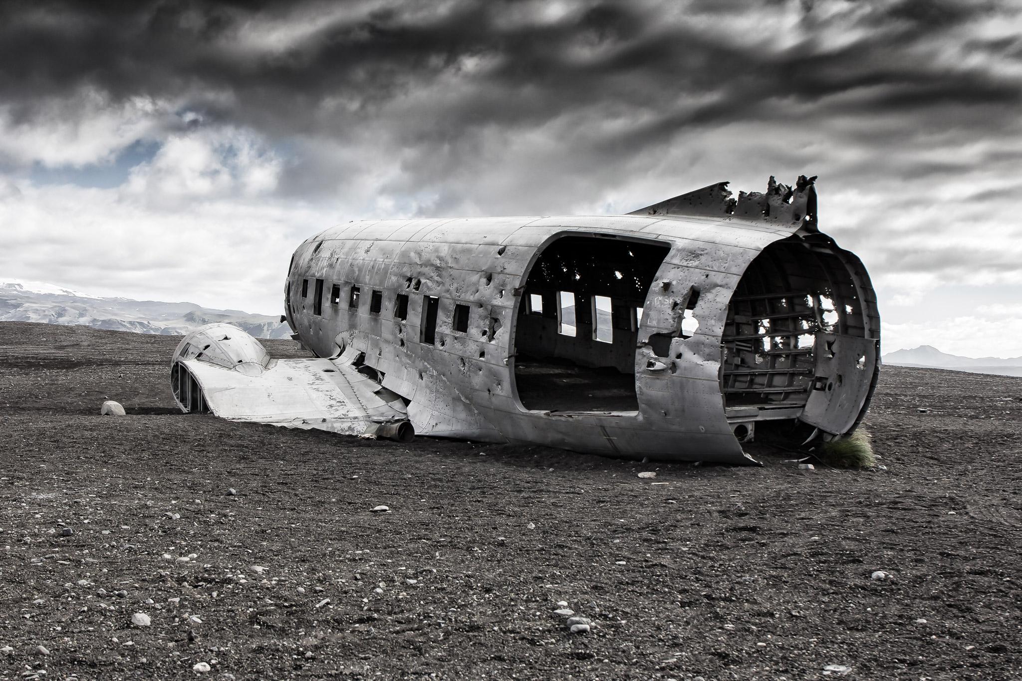 Dakota Island (Foto: Andreas Ochsenkühn)