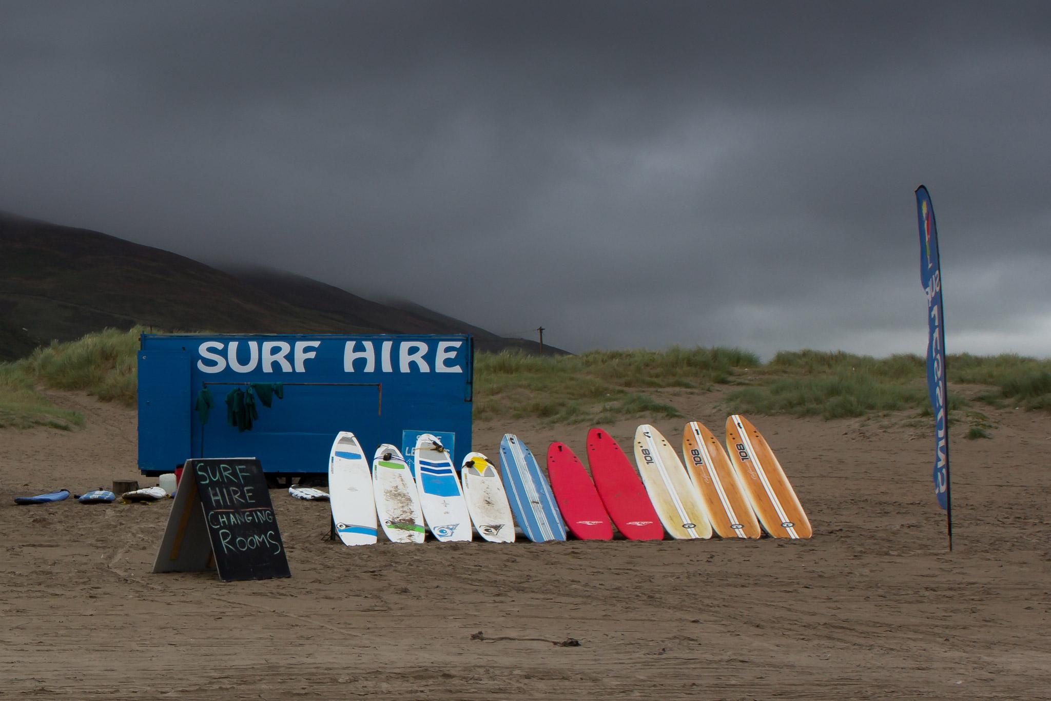 INCH Surf (Foto: Andreas Ochsenkühn)
