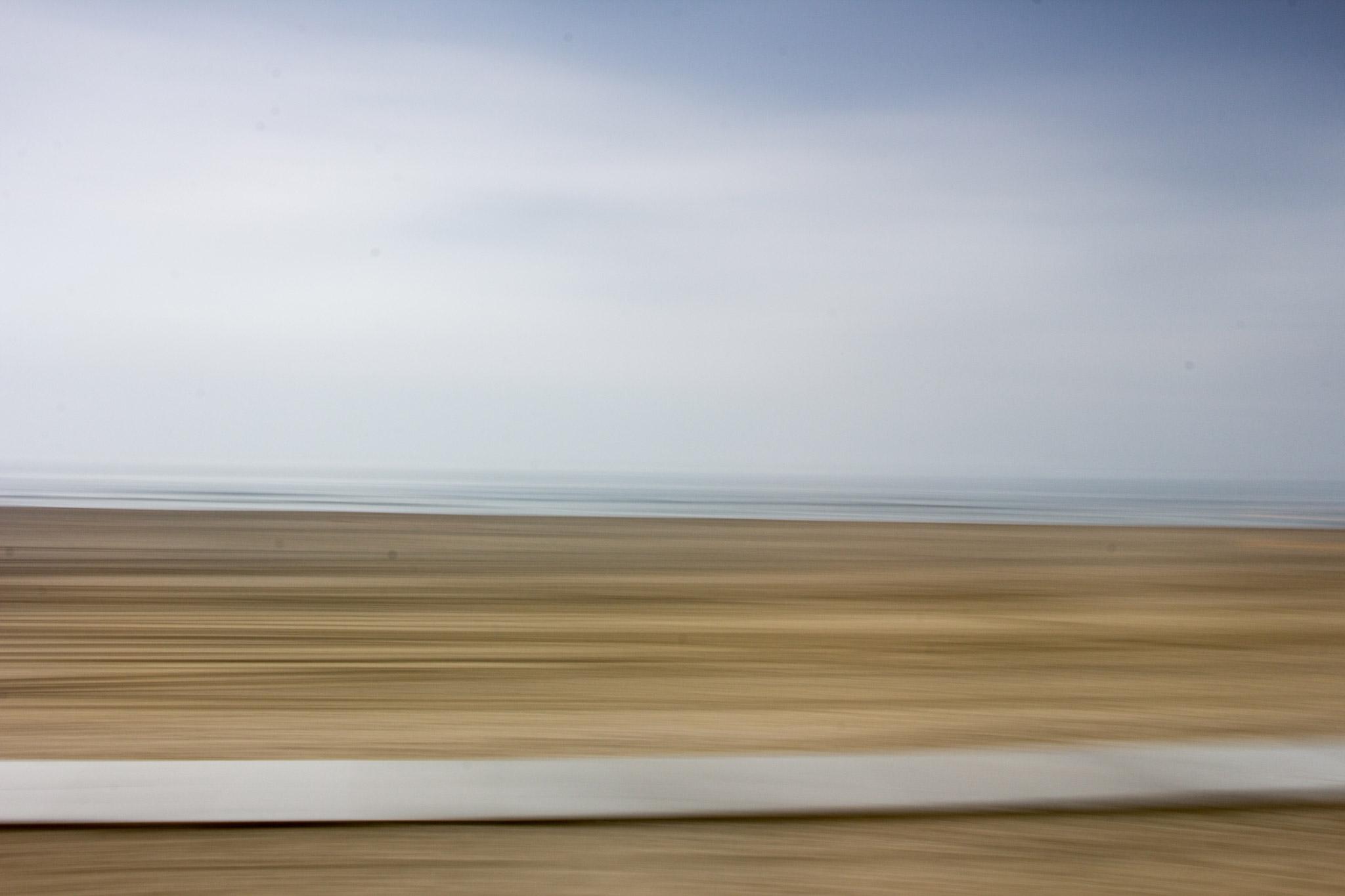 Kijkduin Strand Move (Foto: Andreas Ochsenkühn)
