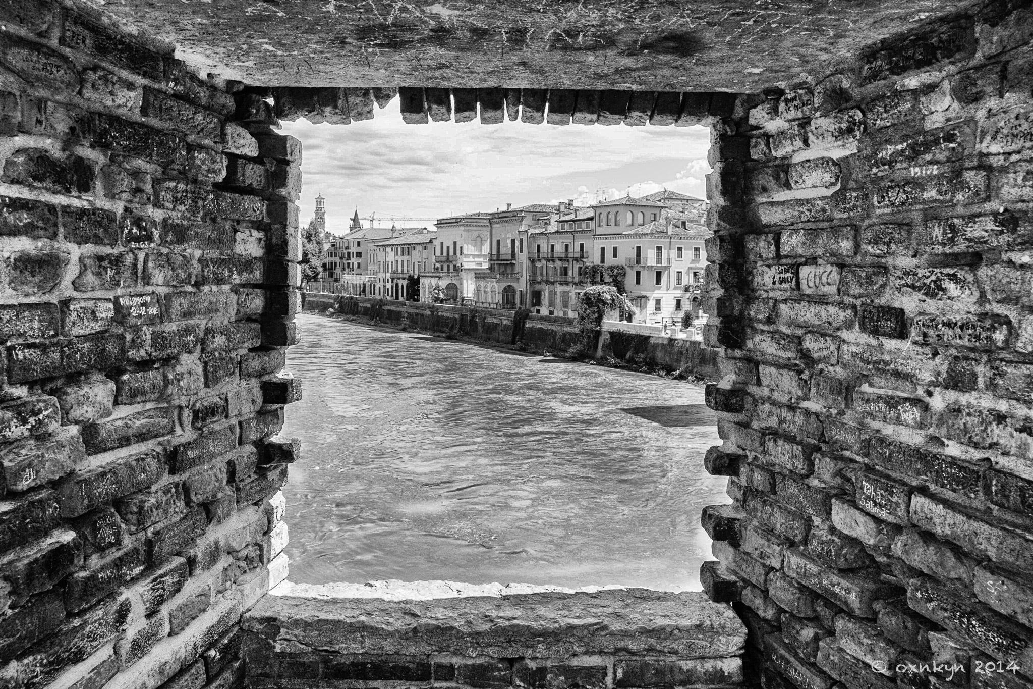 Verona (Foto: Andreas Ochsenkühn)