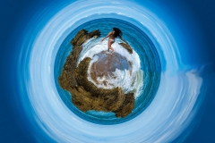 Experimentell Miniplanet Strandgirl (Foto: Andy Ilmberger)