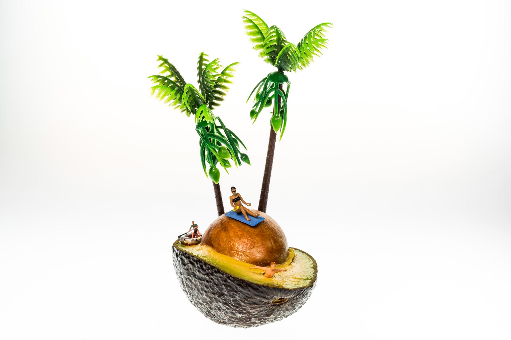 H0-Helden: Avocado (Foto: Andy Ilmberger)