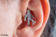 H0-Helden: Mann im Ohr (Foto: Andy Ilmberger)