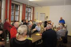Die Tegernseer Freunde zu Besuch in Wolfratshausen