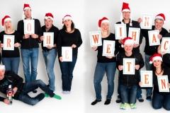 Frohe Weihnachten wünscht herzlichst der Fotoclub Wolfratshausen