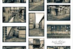 """Fototableau """"Industrial"""", (c) Sandra Ilmberger"""