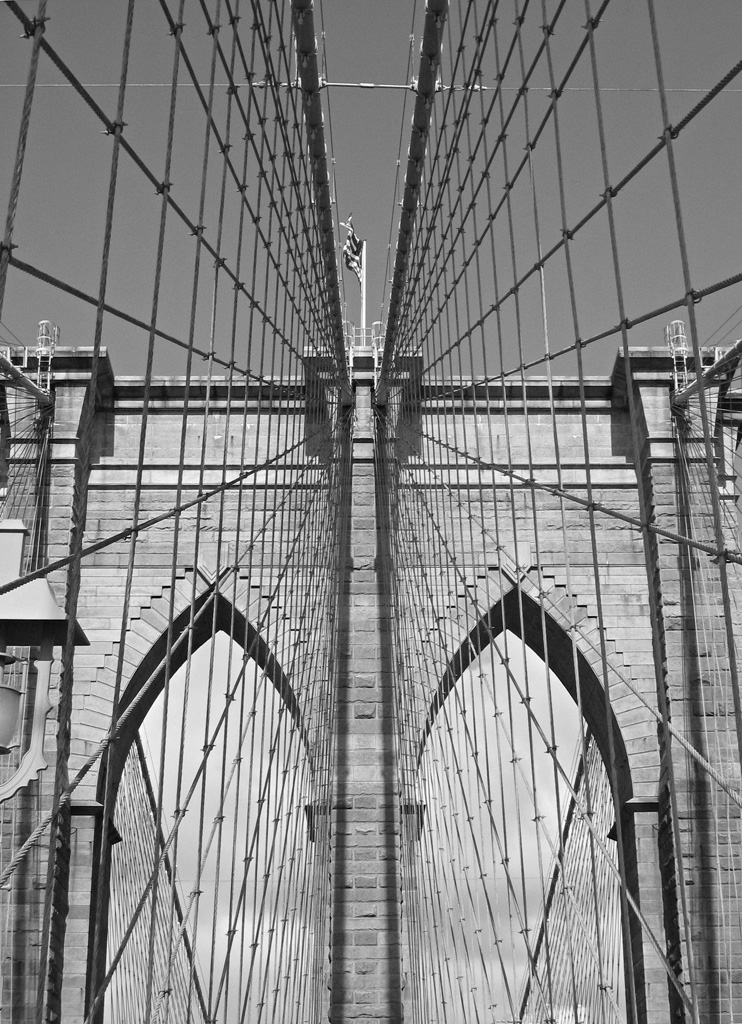 Brooklyn Bridge (Foto: Gisela Moutschka)