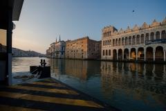 Venezia früh (Foto: Niklas Neubauer)