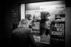 Plakat (Foto: Niklas Neubauer)