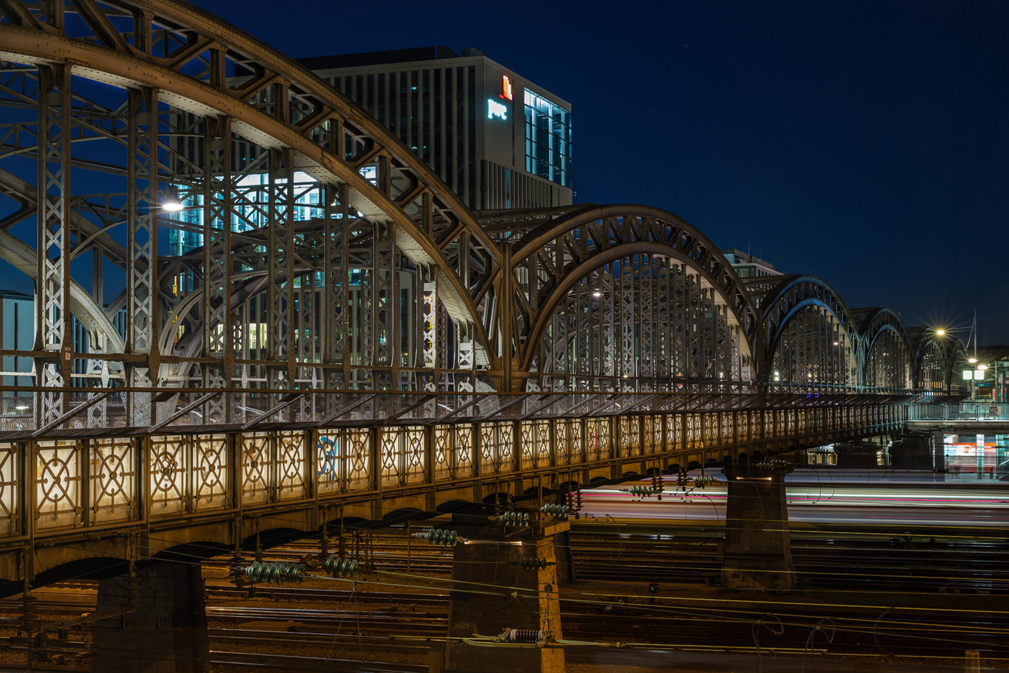 Hackerbrücke (Foto: Niklas Neubauer)