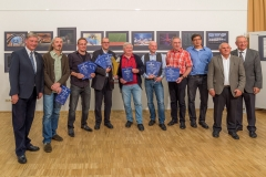 Regio 2017: Gruppenfoto mit allen Siegern