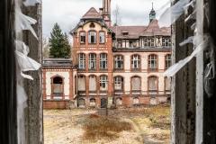 """Platz 37 Farbe: """"Drei Zimmer, Küche, keine Fenster"""" (Sandra Ilmberger)"""