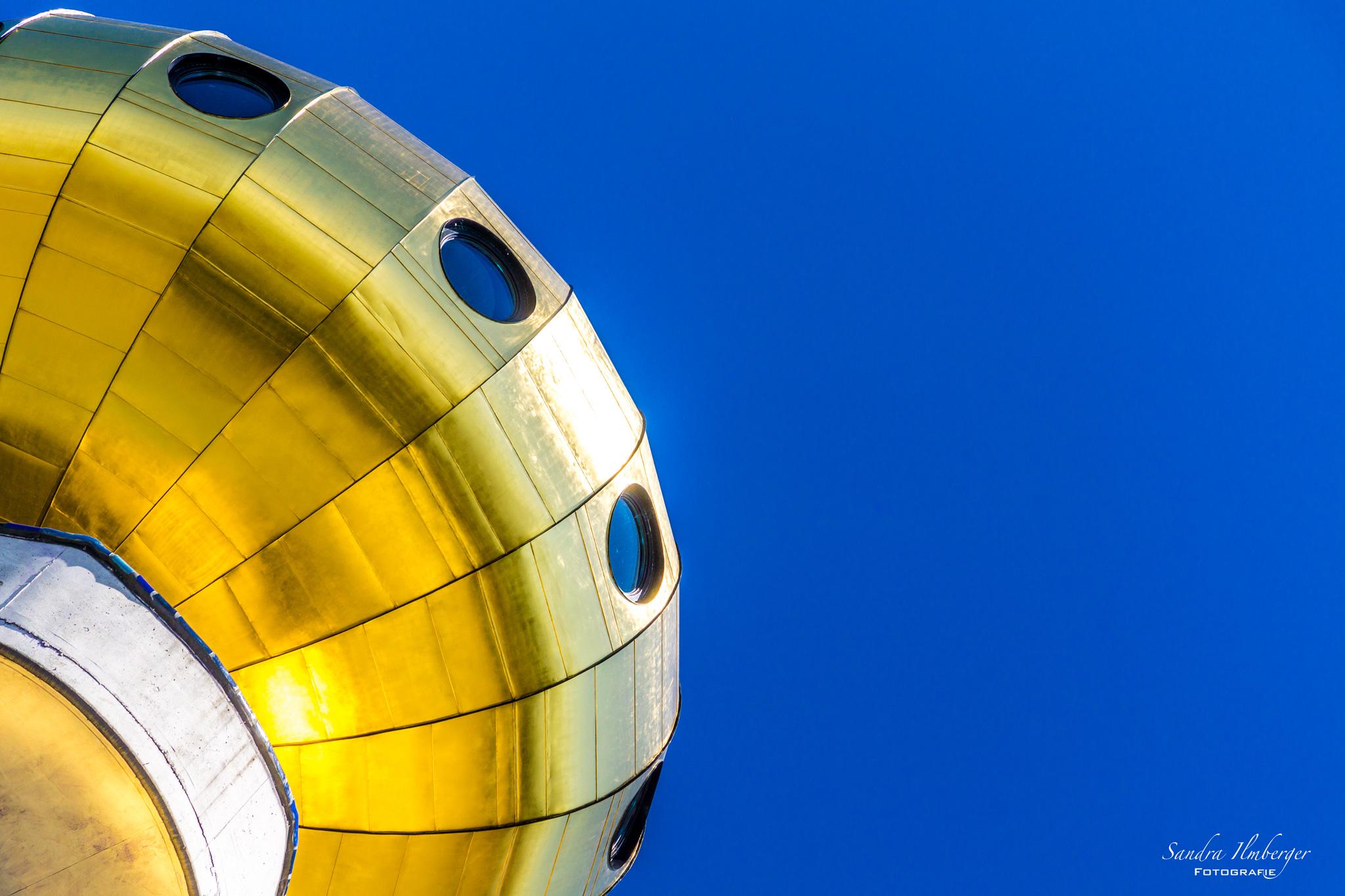 Goldene Kuppel (Foto: Sandra Ilmberger)