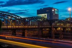 Citylights (Foto: Sandra Ilmberger)