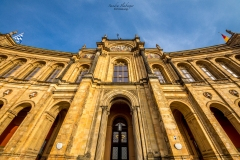 Maximilianeum (Foto: Sandra Ilmberger)