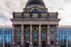 Reiterdenkmal (Foto: Sandra Ilmberger)