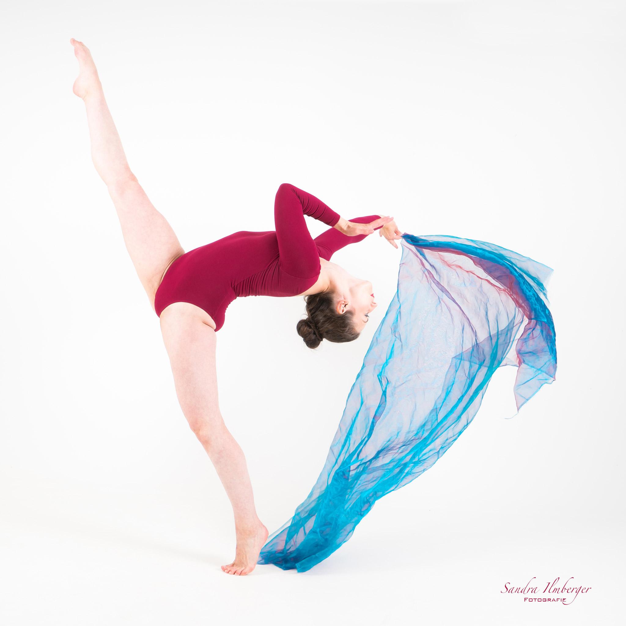 Ballerina (Foto: Sandra Ilmberger)