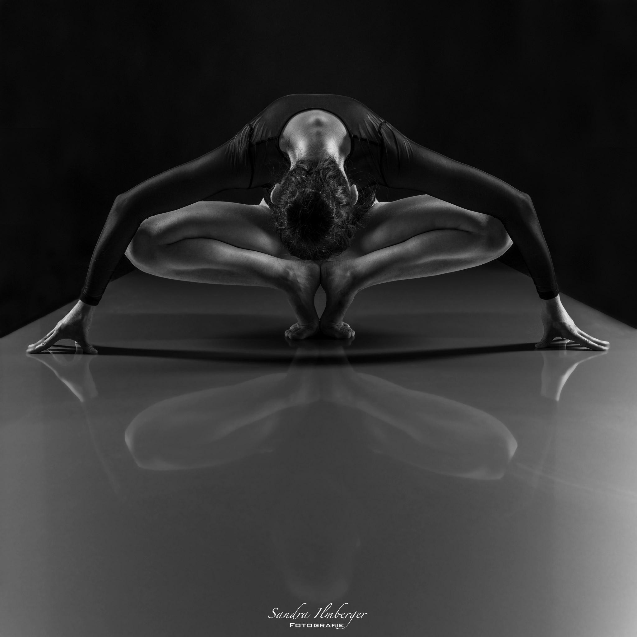 Meditation (Foto: Sandra Ilmberger)