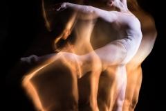 Ballett Dancer (Foto: Sandra Ilmberger)