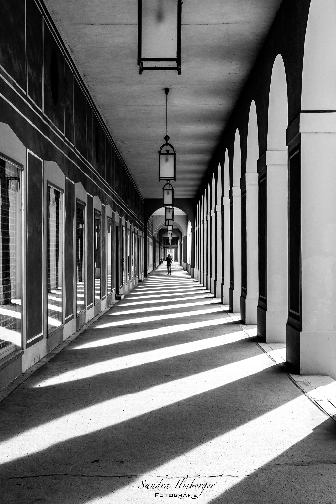 Arcade Stripes (Foto: Sandra Ilmberger)
