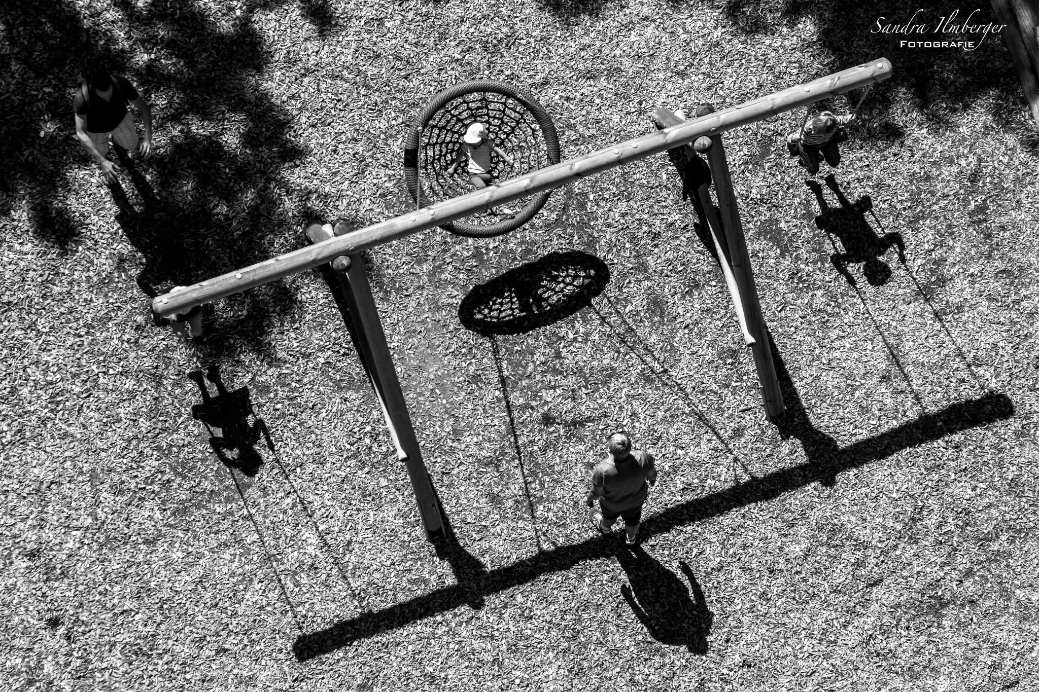Schattenspiel (Foto: Sandra Ilmberger)