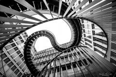 Stairways (Foto: Sandra Ilmberger)