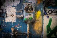 Stillleben Winkender Automat (Foto: Andy Ilmberger)