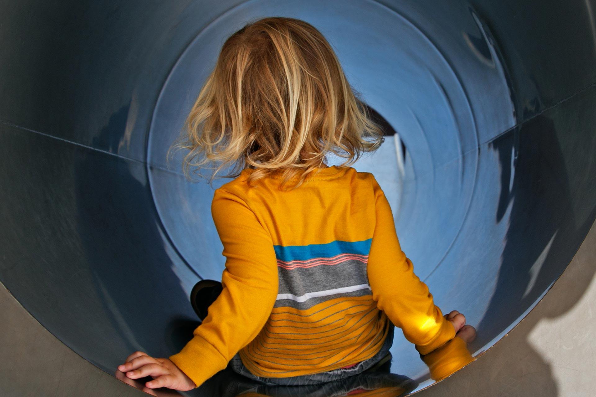 Spielkind von Ingrid Bechler