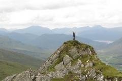 Schottische Highlands von Alois Komenda