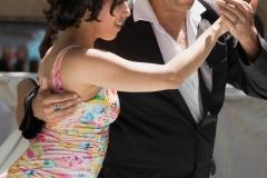 Argentinischer Tango von Ingrid Becheler