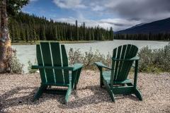 Jasper Nationalpark (Foto: Andreas Ochsenkühn)