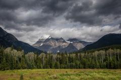 Mount Robson (Foto: Andreas Ochsenkühn)