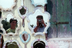 Die ersten Urlaubsfotos in den 60er Jahren