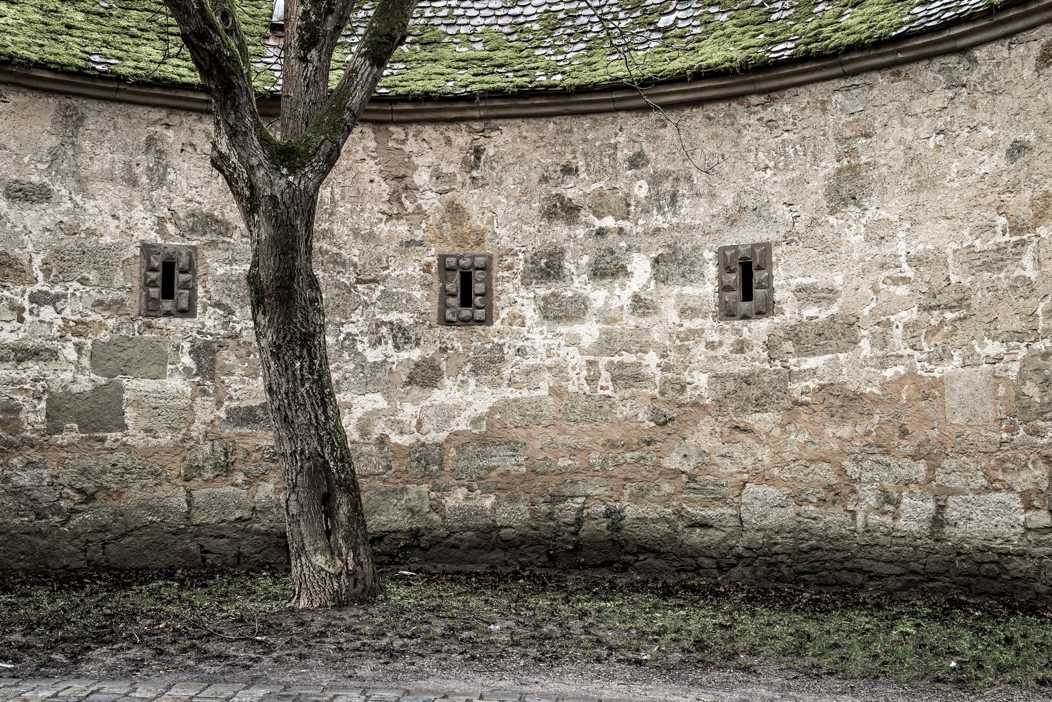 Farbwelten: Grau (Foto: Sandra Ilmberger)