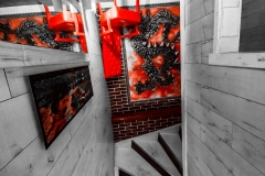 Farbwelten: Rot (Foto: Sandra Ilmberger)
