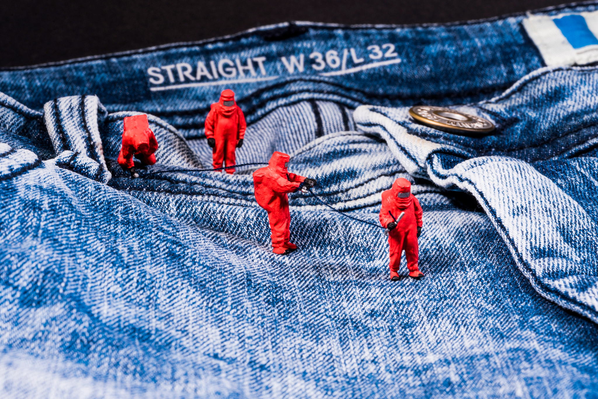 H0-Helden: Blue Jeans (Foto: Andy Ilmberger)