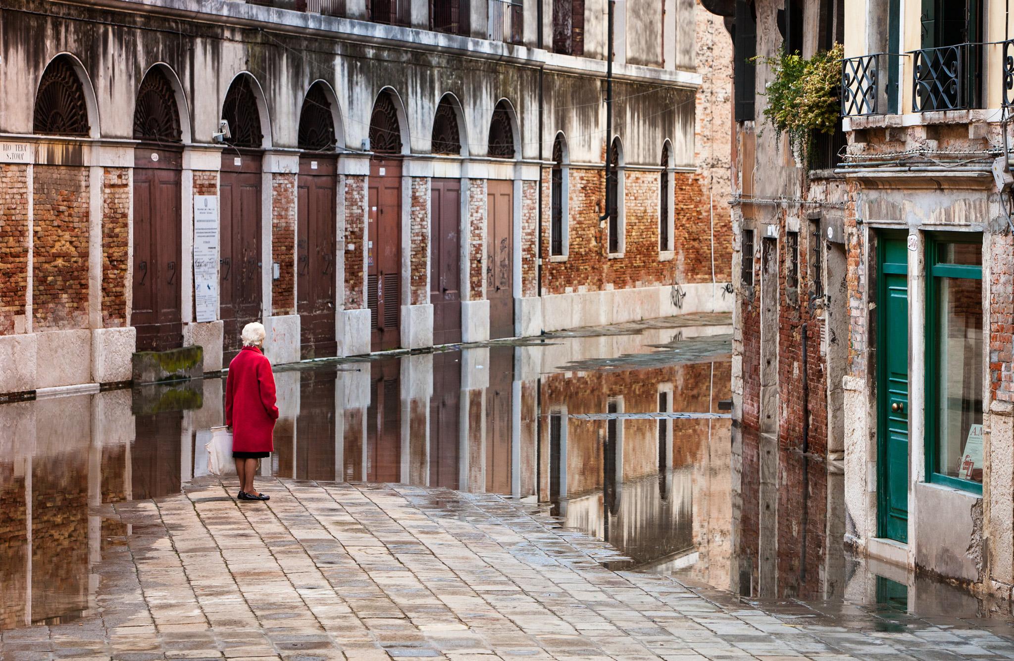 Venedig (Foto: Birgit Rilk)