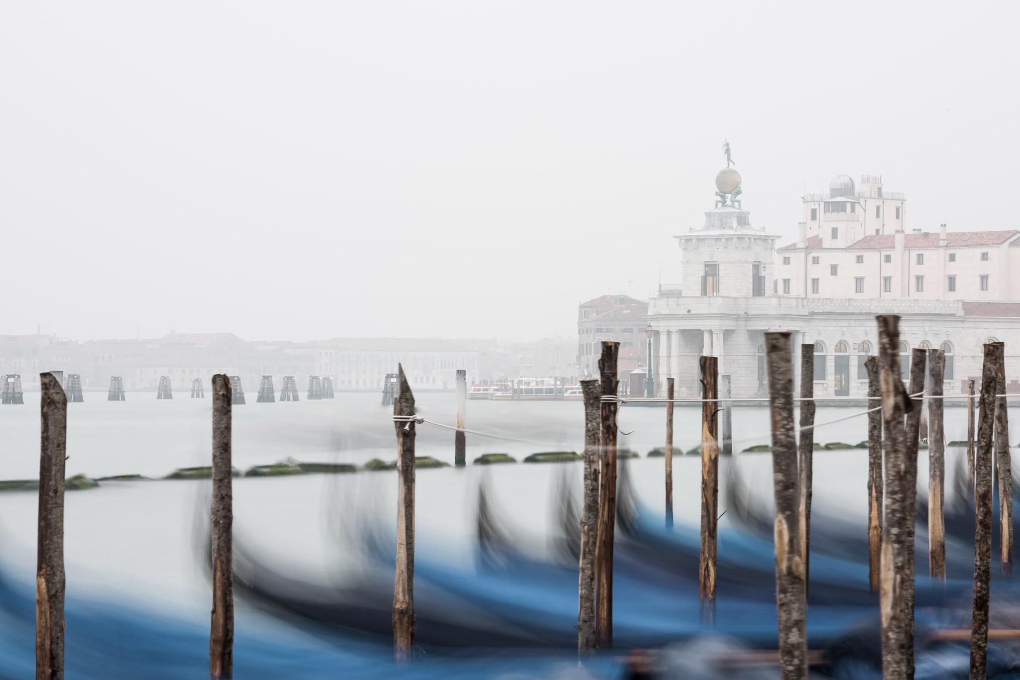 Venedig (Foto: Niklas Neubauer)