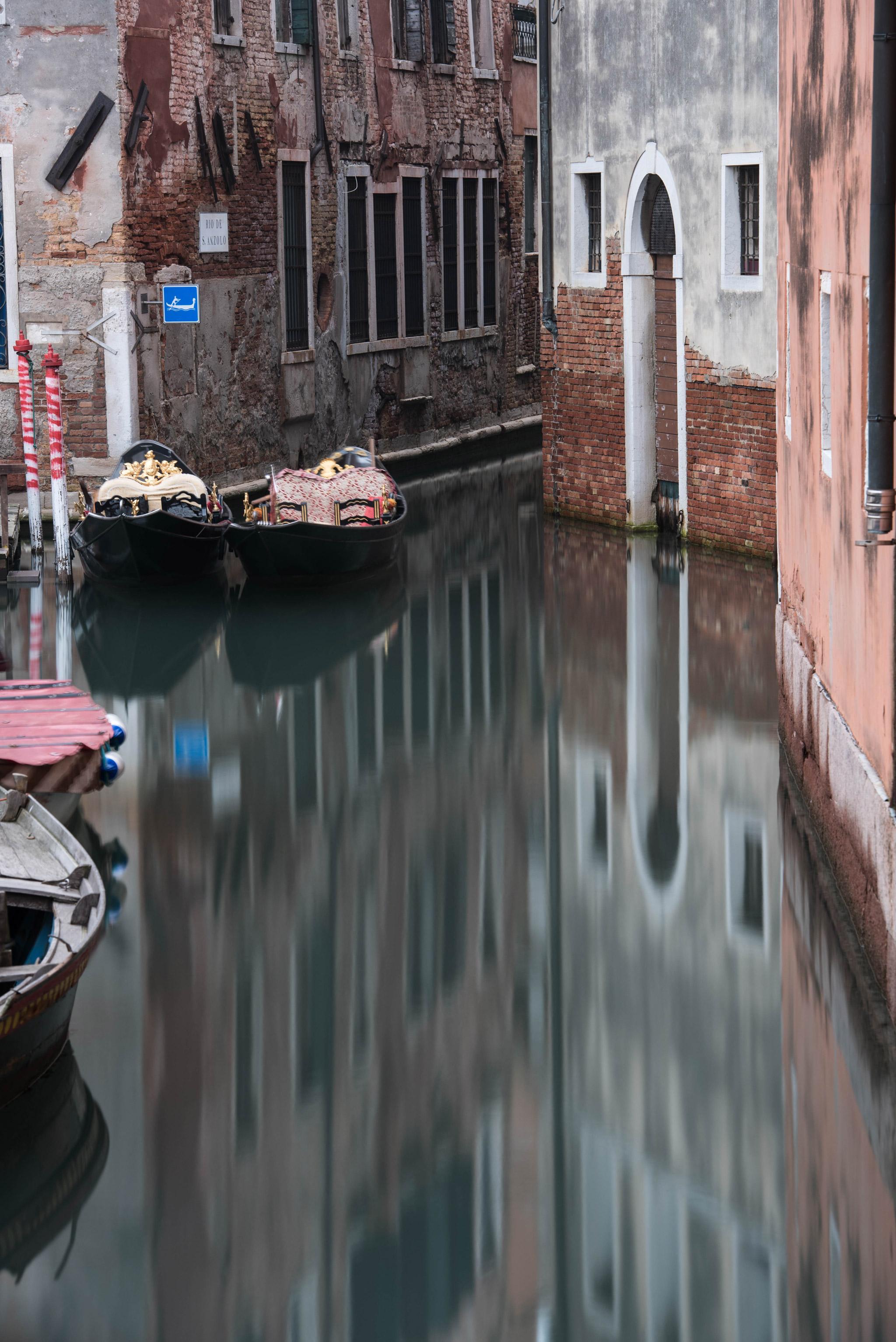 Venedig (Foto: Thomas Hirschmann)